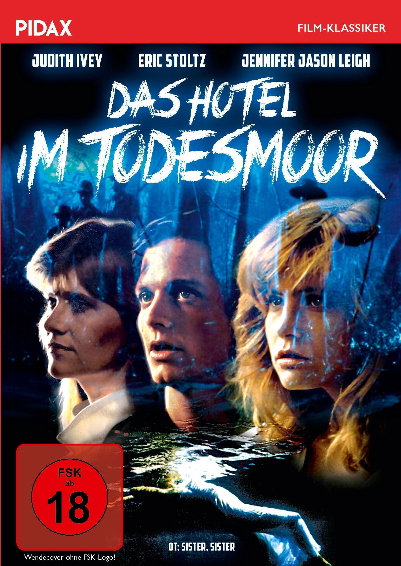 Hotel im Todesmoor, Das