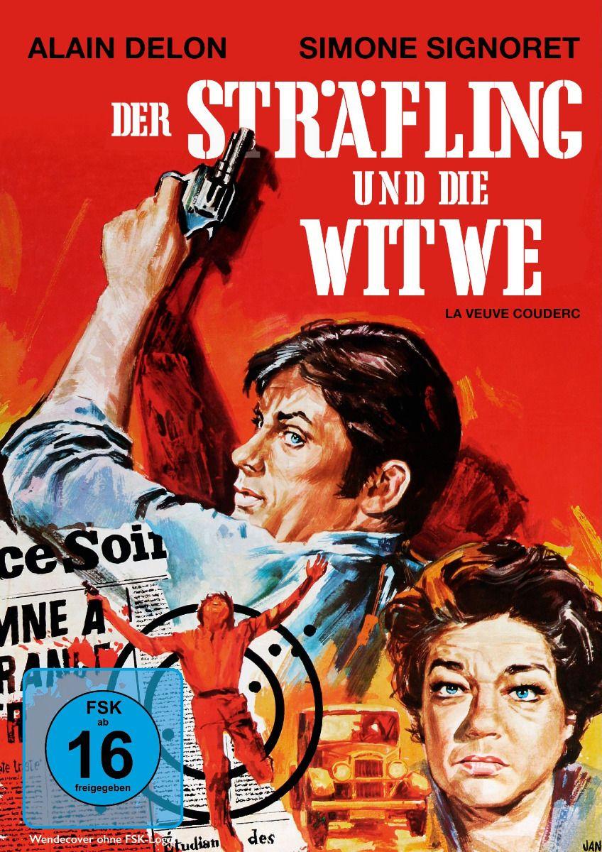 Sträfling und die Witwe, Der