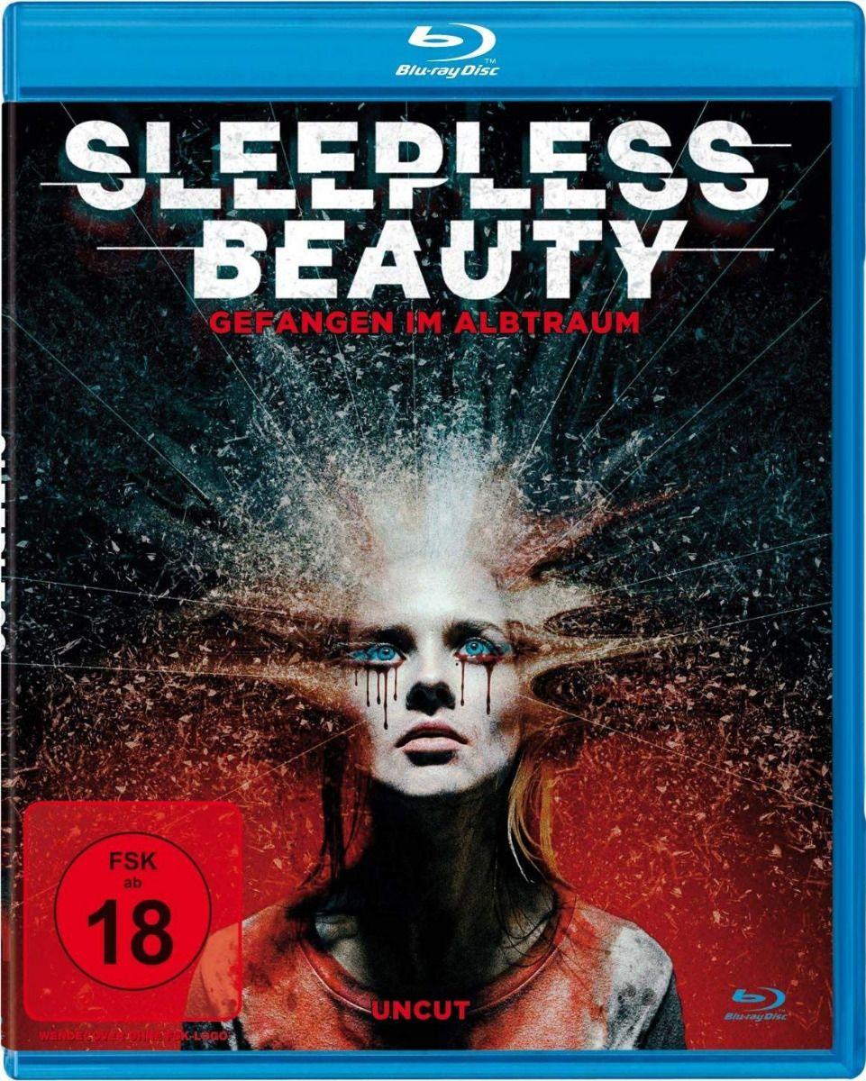 Sleepless Beauty - Gefangen im Albtraum (BLURAY)