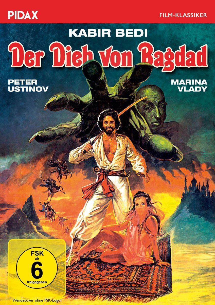 Dieb von Bagdad, Der (1978)
