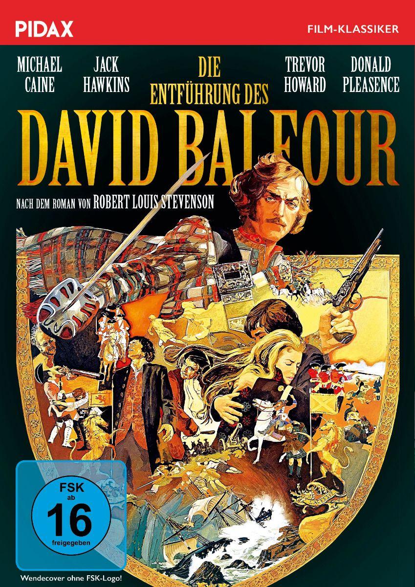 Entführung des David Balfour, Die