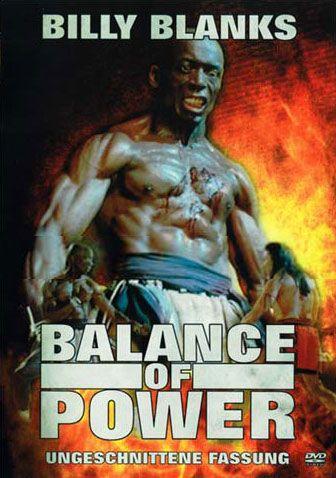 Balance of Power (Uncut)