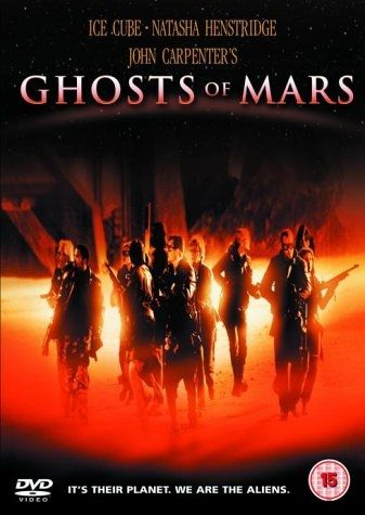 Ghosts of Mars (Import)