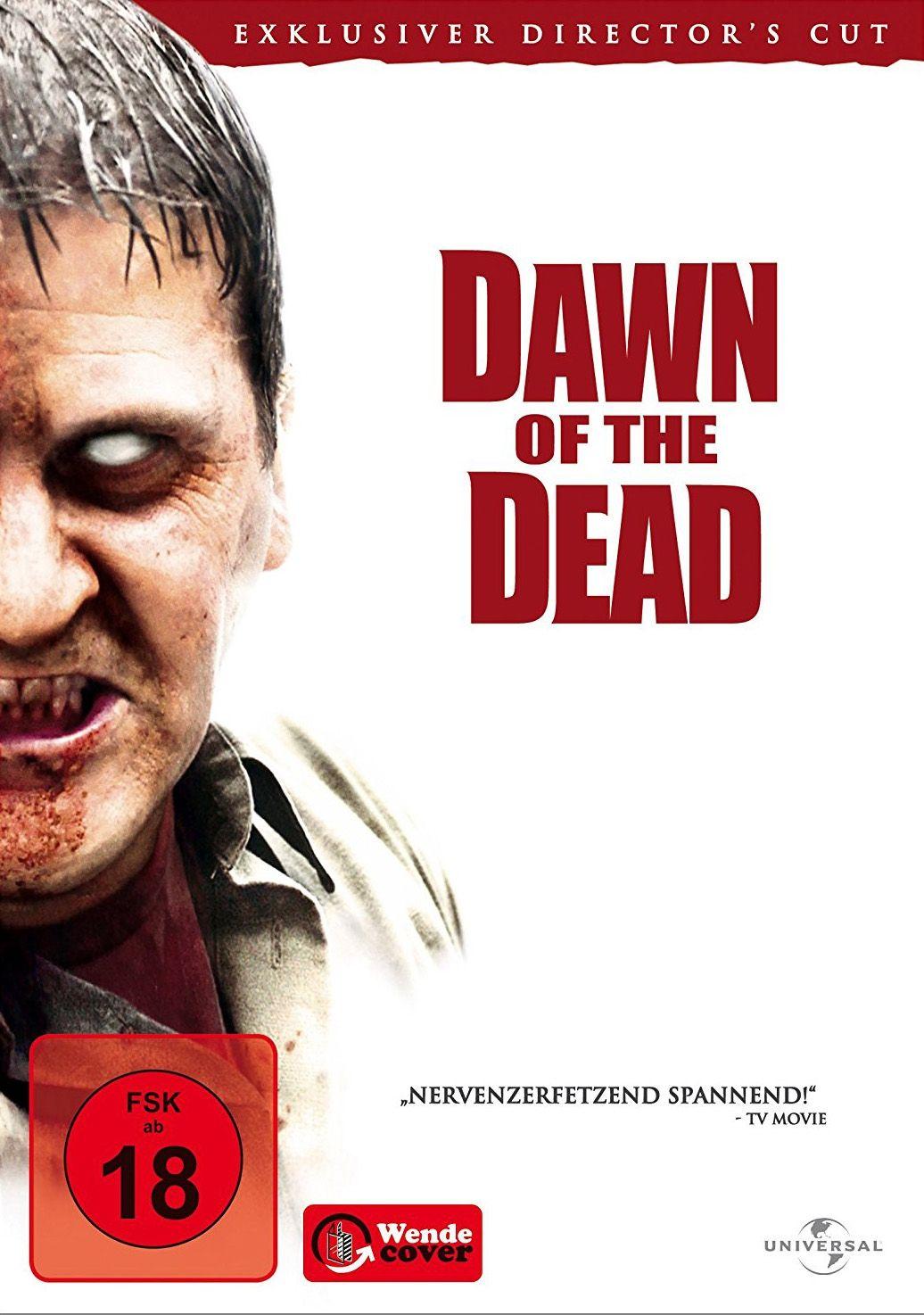 Dawn of the Dead (2004) (Directors Cut)