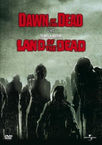 Dawn of the Dead / Land of the Dead (Double Feature) (2 Discs)