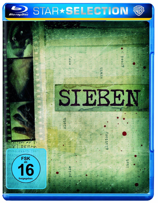 Sieben (BLURAY)