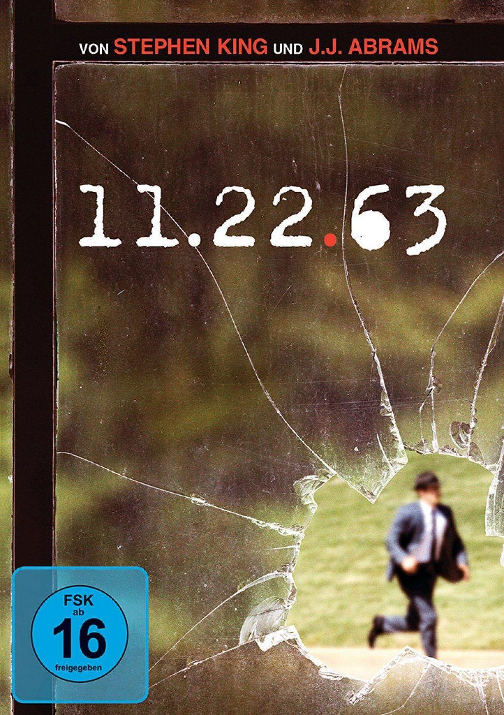 11.22.63 - Der Anschlag - Die komplette Serie (2 Discs)