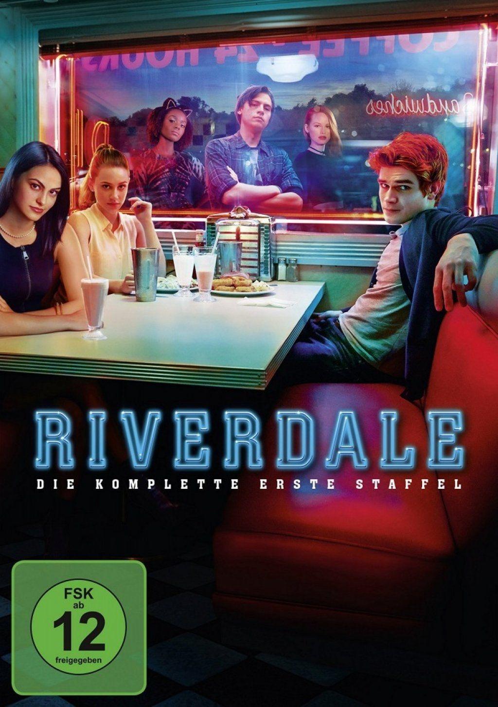 Riverdale - Staffel 1 (3 Discs)