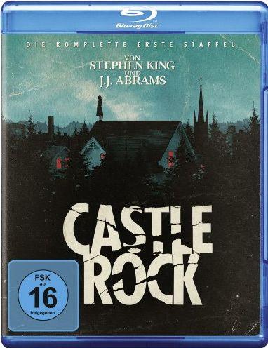 Castle Rock - Staffel 1 (2 Discs) (BLURAY)