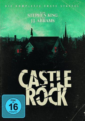 Castle Rock - Staffel 1 (3 Discs)