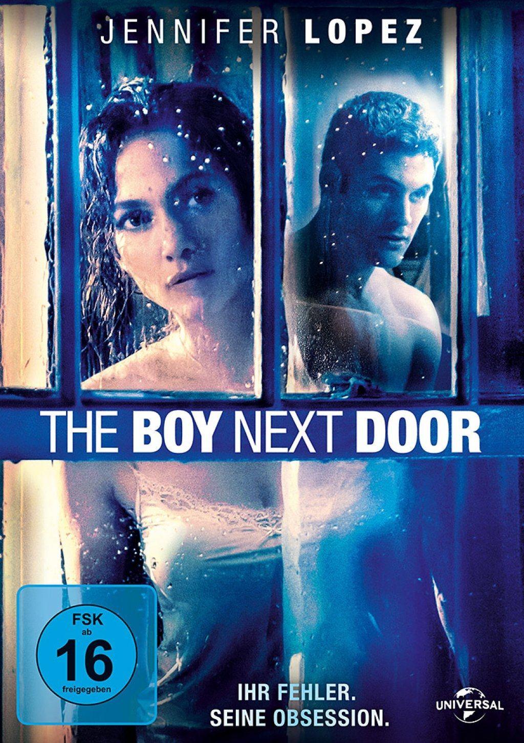 Boy Next Door, The