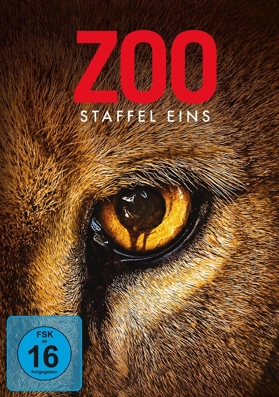 Zoo - Staffel 1 (4 Discs)