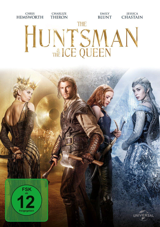 Huntsman & the Ice Queen, The (Kinofassung)