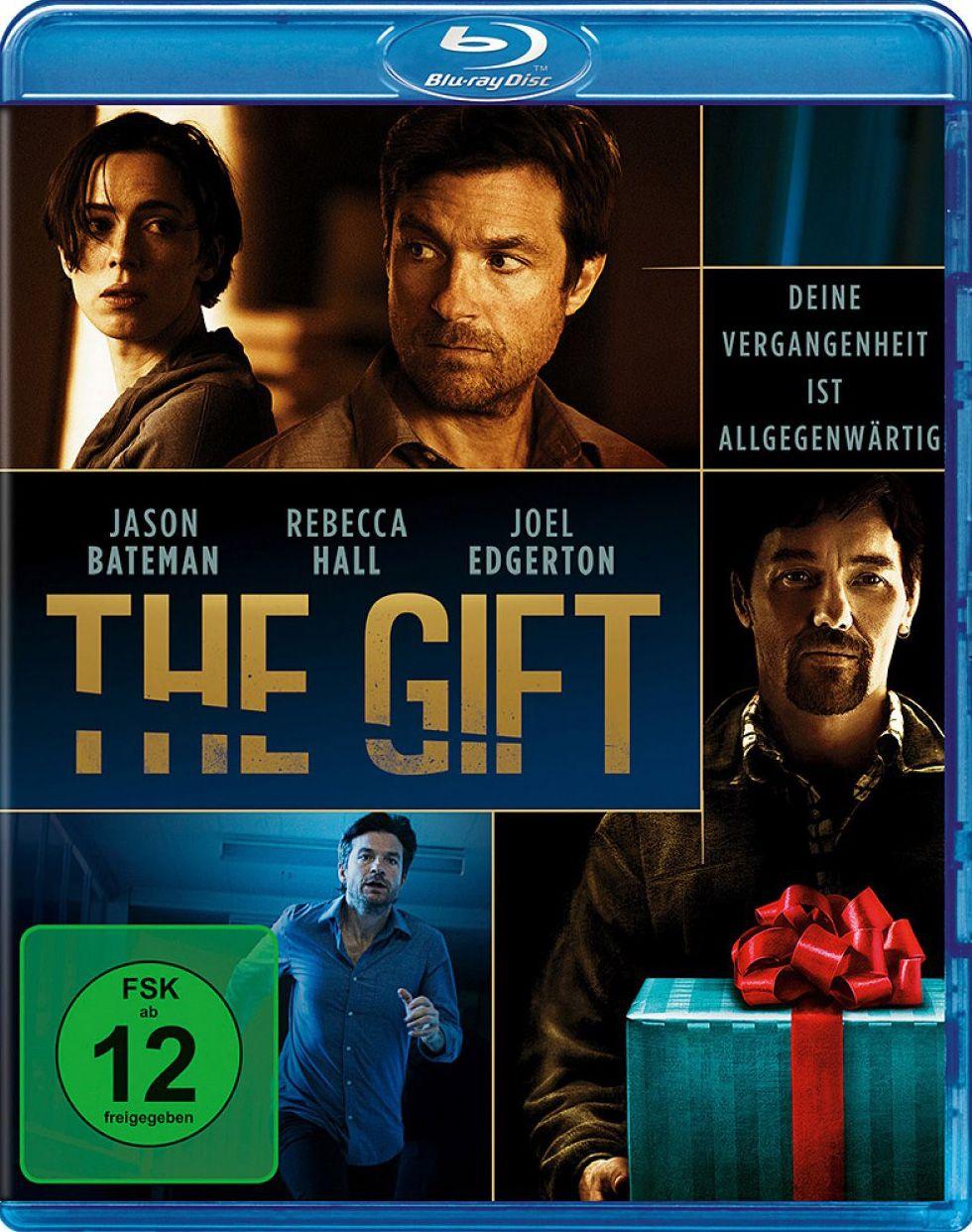 Gift, The (BLURAY)