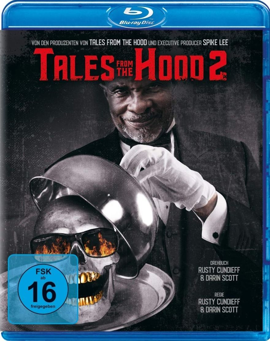 Tales from the Hood 2 (BLURAY)