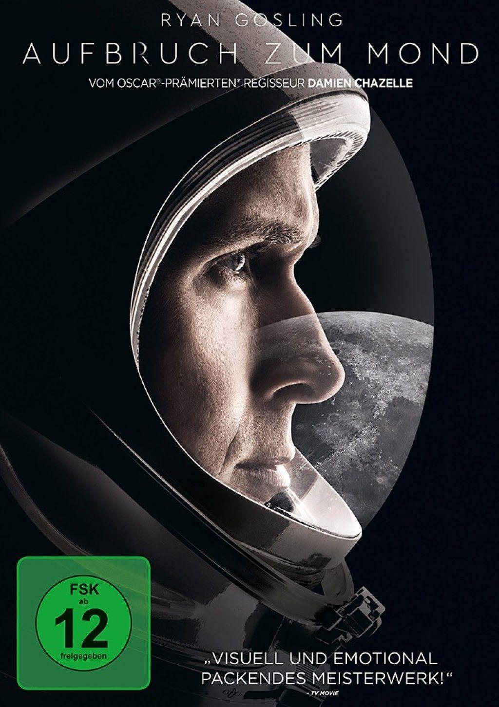 Aufbruch zum Mond (2 Discs)