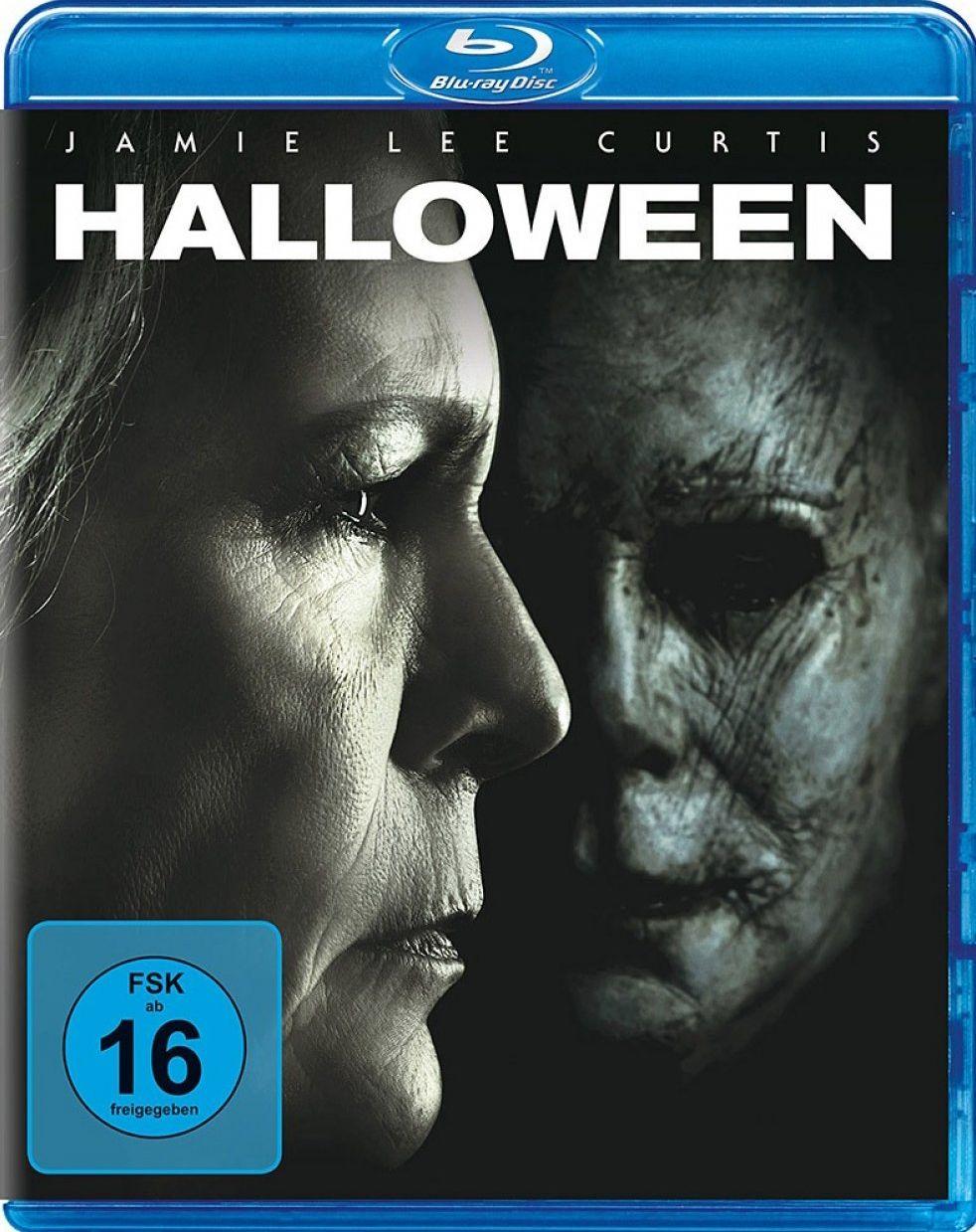 Halloween (2018) (BLURAY)