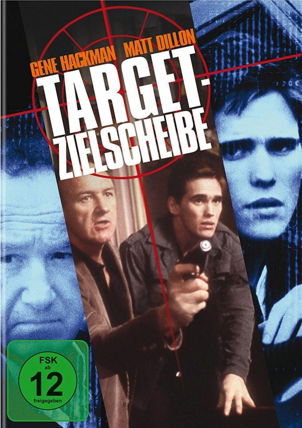 Target - Zielscheibe