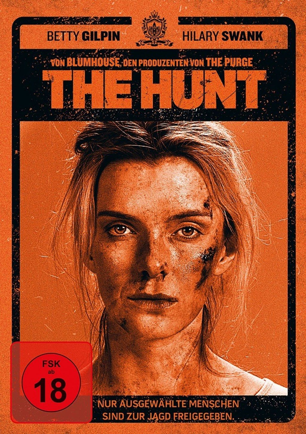 Hunt, The