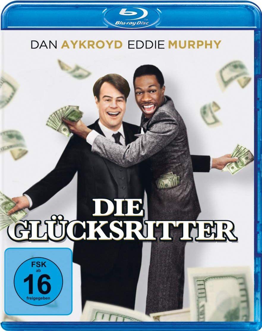 Glücksritter, Die (Digital Remastered) (BLURAY)