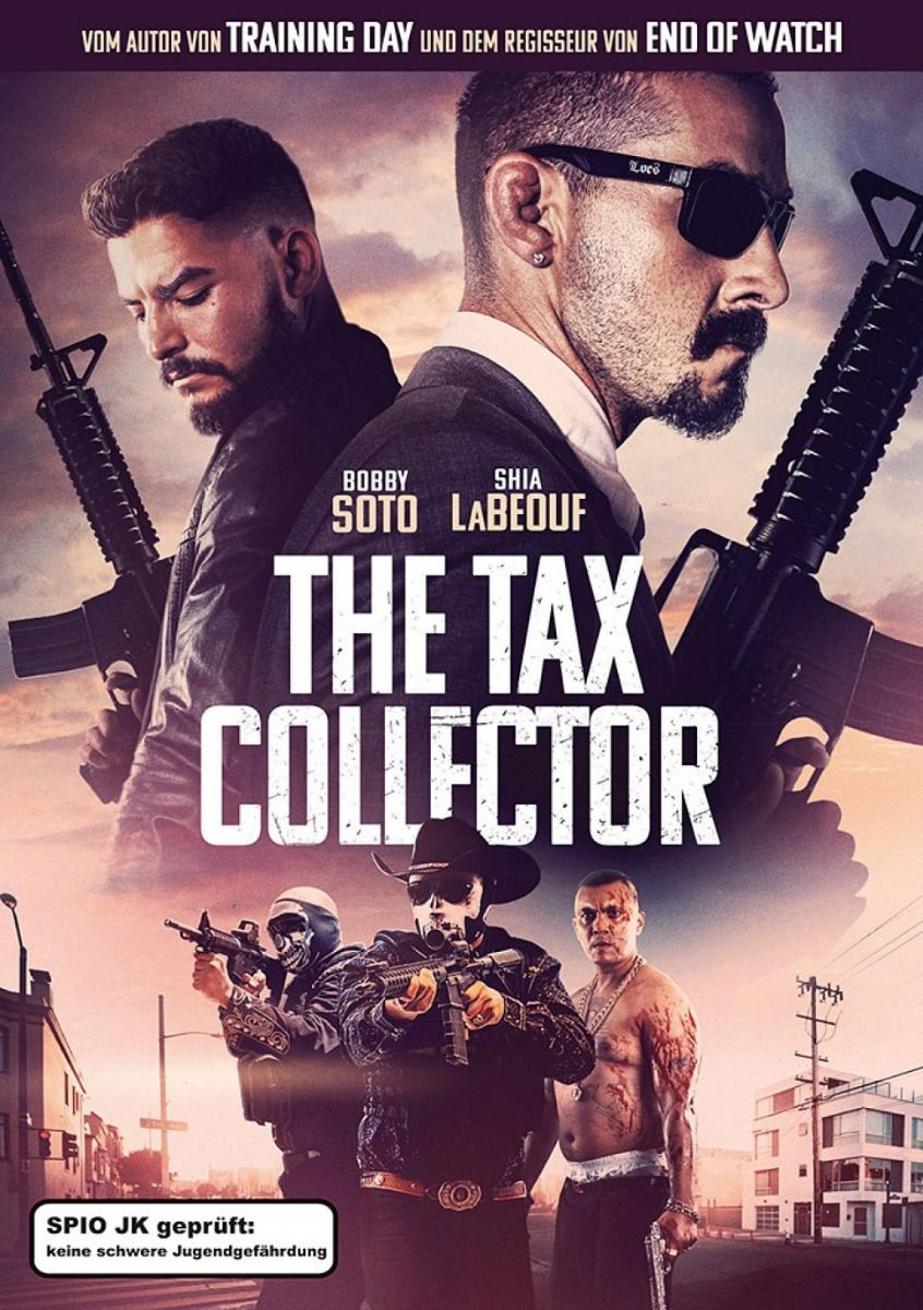Tax Collector, The