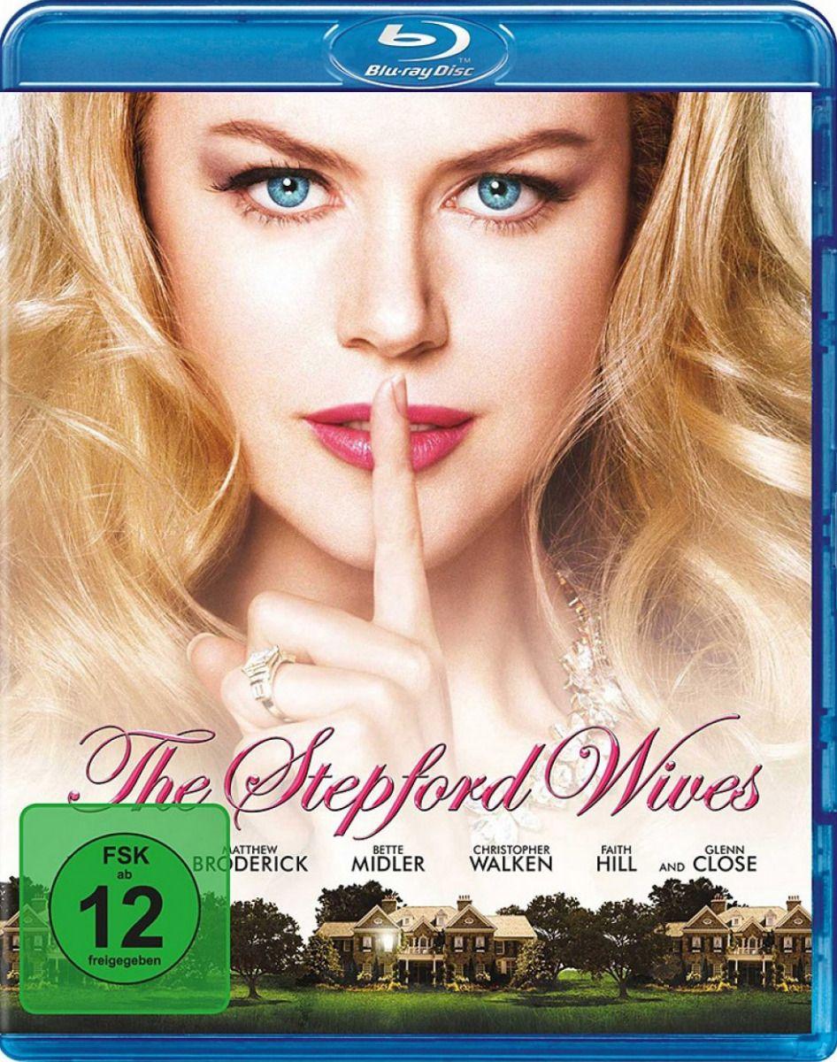 Frauen von Stepford, Die (2004) (BLURAY)