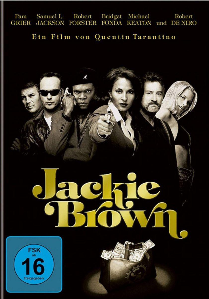 Jackie Brown (Neuauflage)