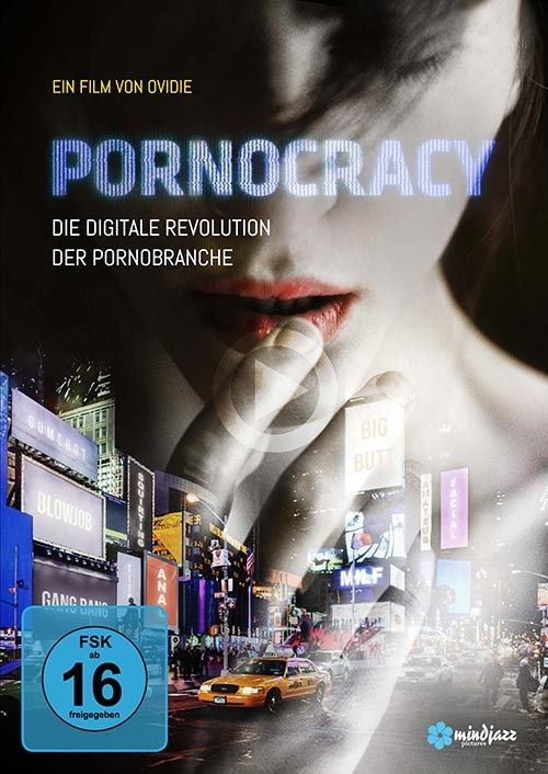 Pornocracy - Die digitale Revolution derPornobranche (Omu)