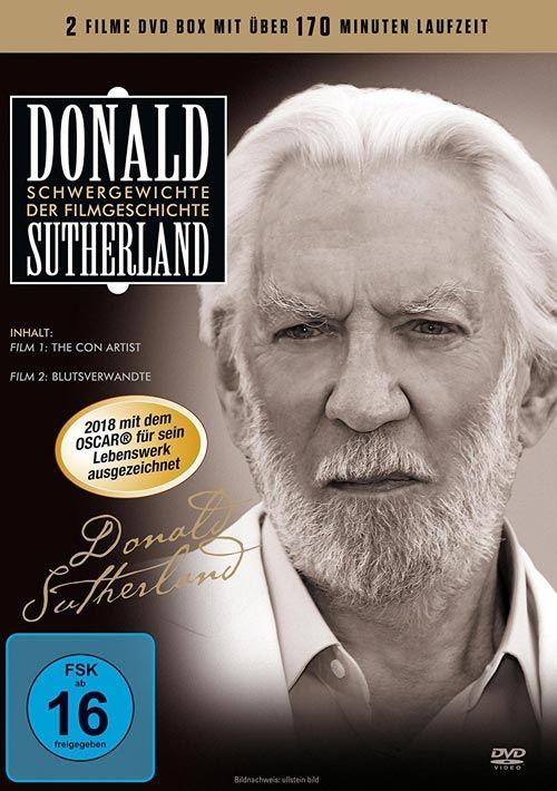 Schwergewichte der Filmgeschichte - Donald Sutherland