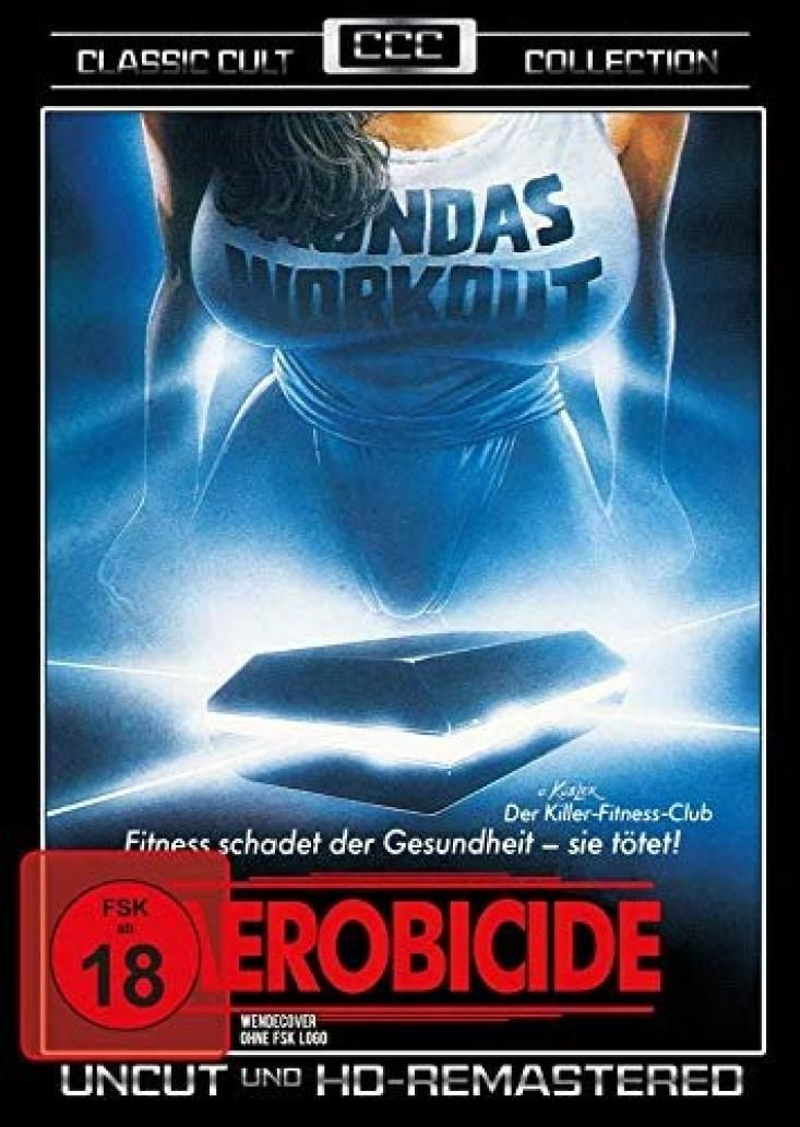 Aerobicide (Classic Cult Coll.)