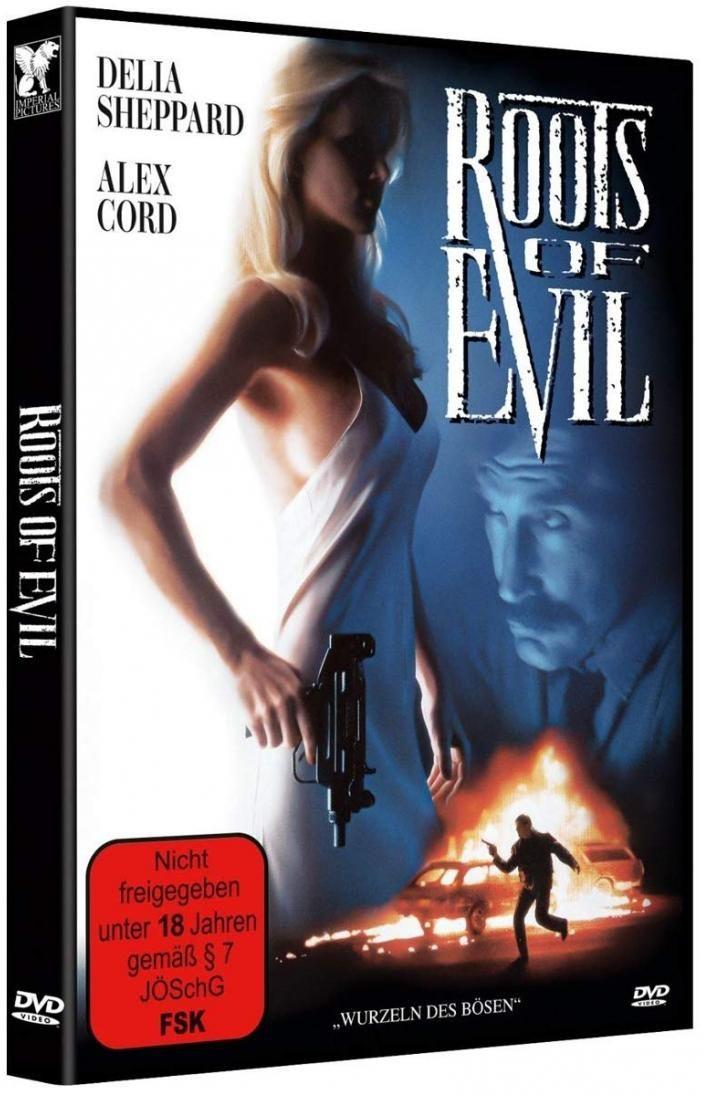 Roots of Evil - Wurzeln des Bösen