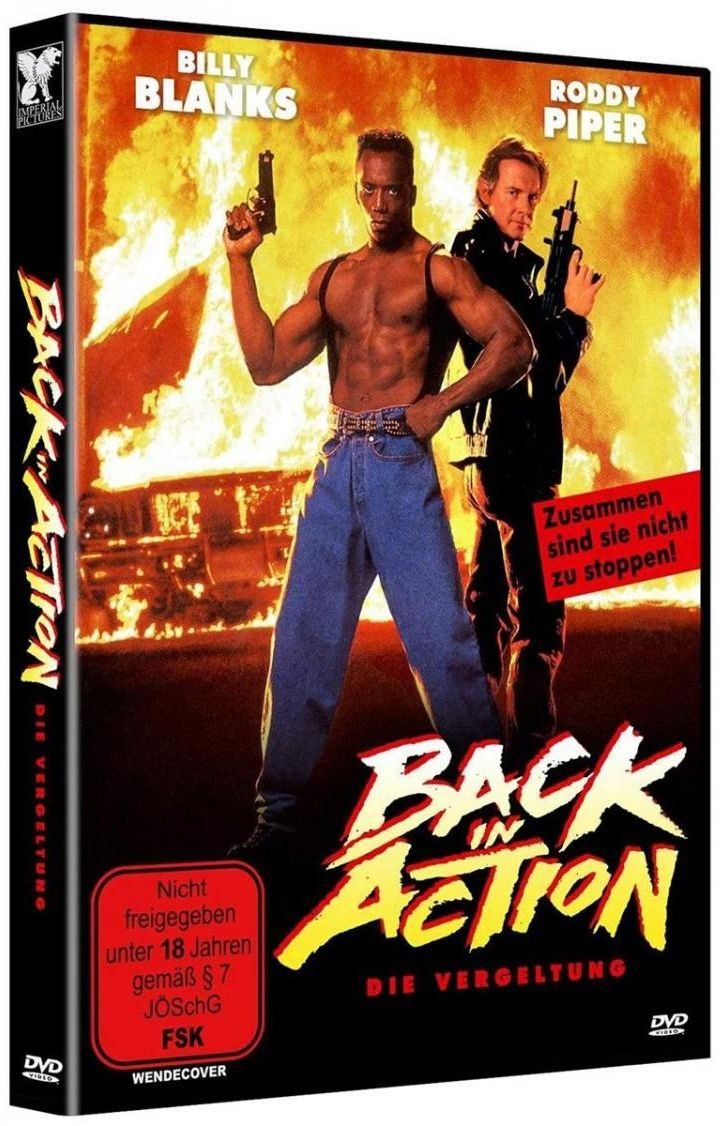 Back in Action - Die Vergeltung