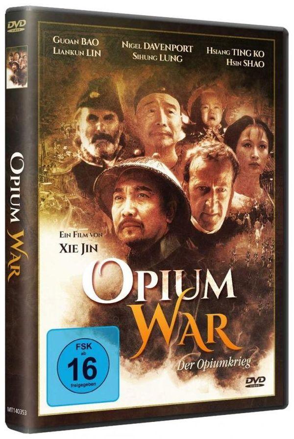 Opium War - Der Opiumkrieg
