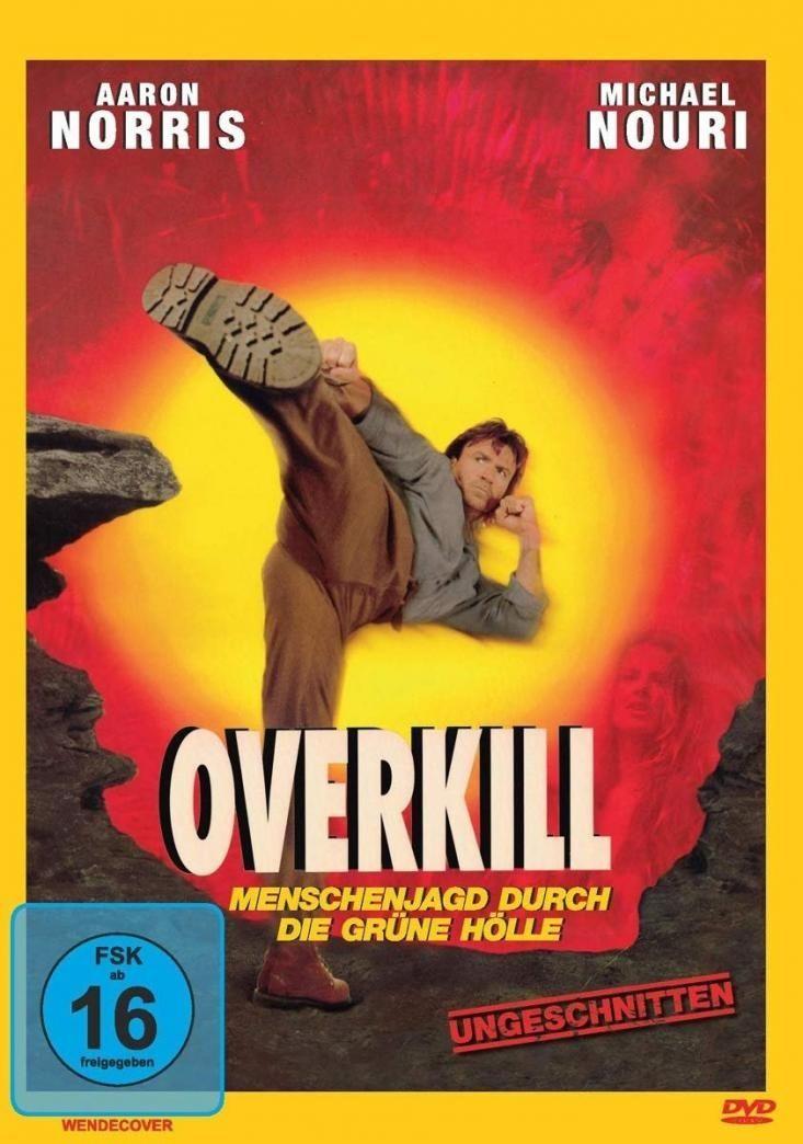 Overkill - Menschenjagd durch die grüne Hölle