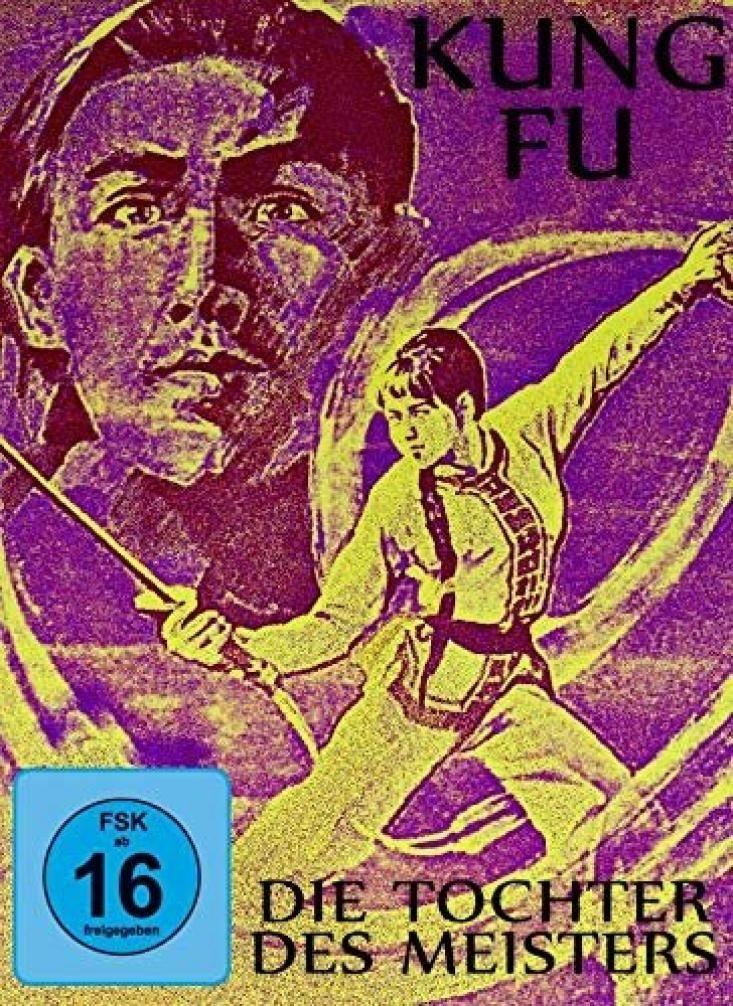 Kung Fu - Die Tochter des Meisters