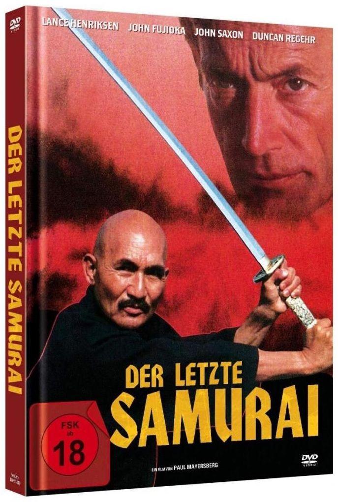 Letzte Samurai, Der (Lim. Mediabook)
