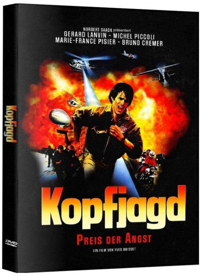 Kopfjagd - Preis der Angst (Limited Edition)