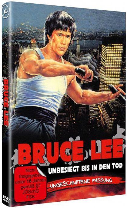 Bruce Lee - Unbesiegt bis in den Tod (Lim. gr. Hartbox)