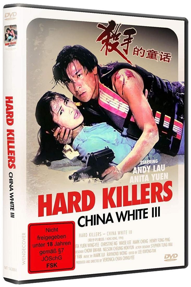 Hard Killers