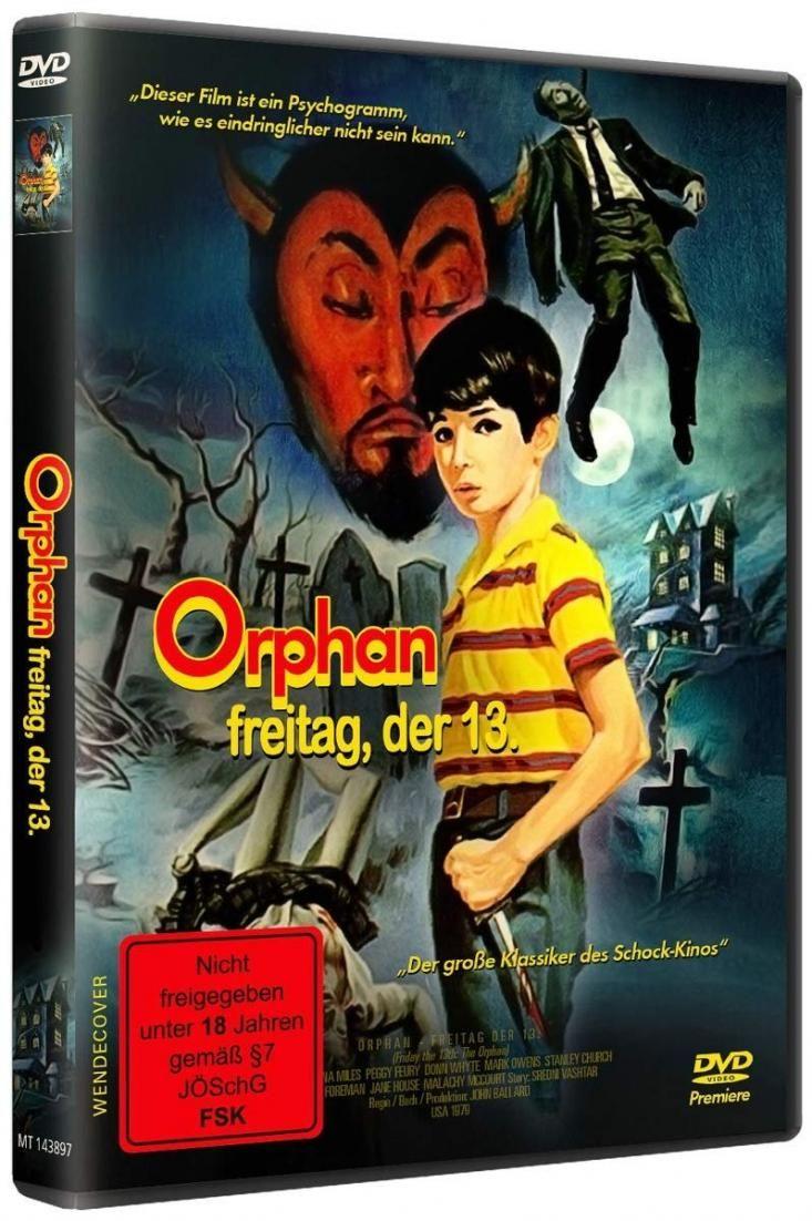 Orphan - Freitag der 13.