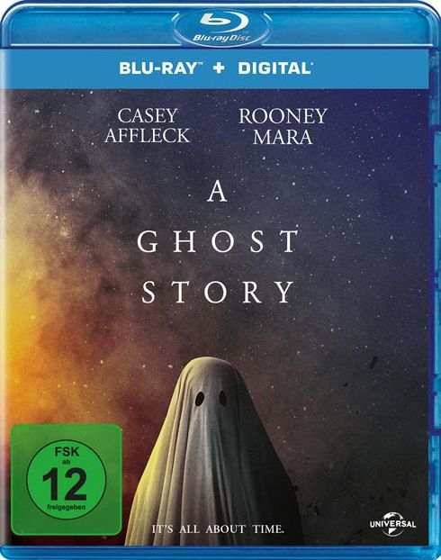 Ghost Story, A (BLURAY)