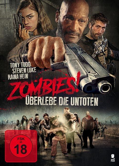 Zombies! - Überlebe die Untoten
