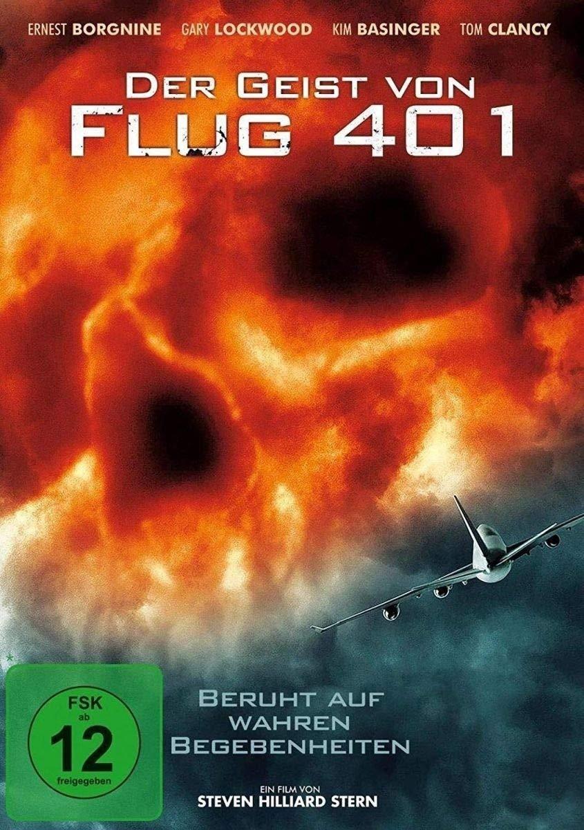 Geist von Flug 401, Der