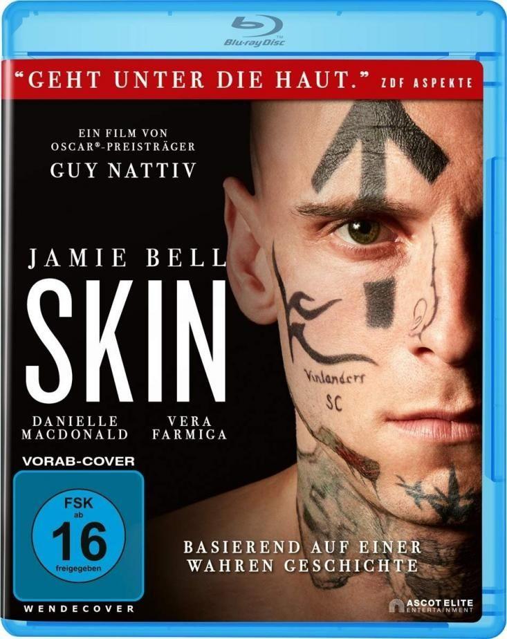 Skin (BLURAY)