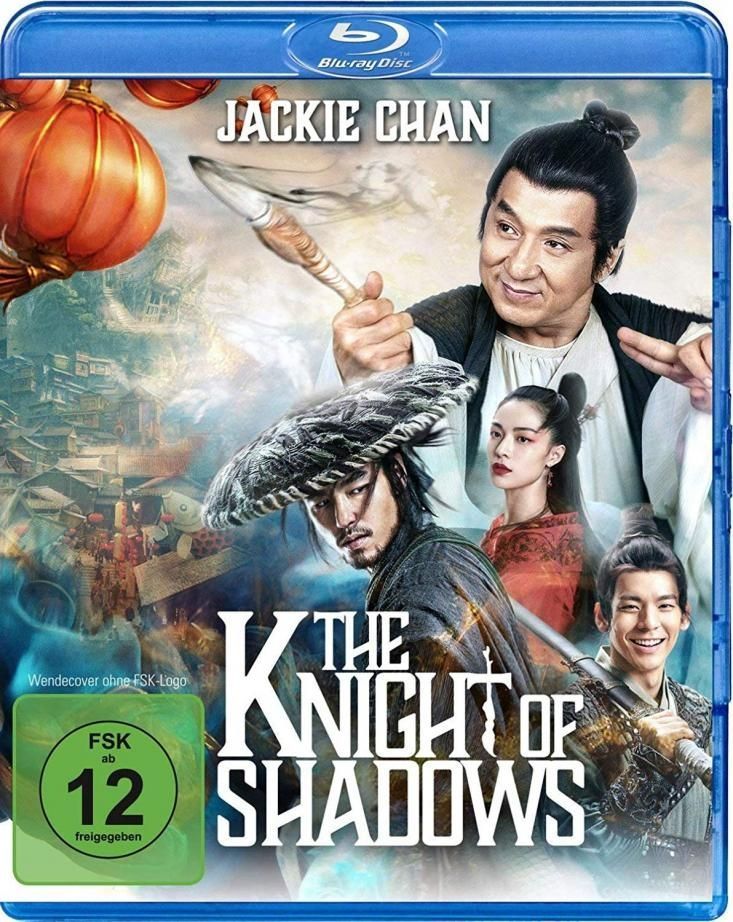 Knight of Shadows, The