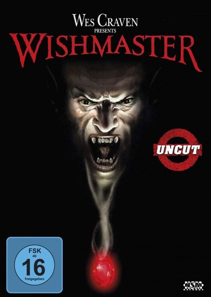 Wishmaster (Uncut)
