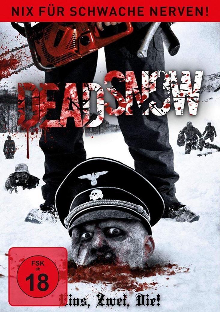 Dead Snow (Uncut) (Neuauflage)