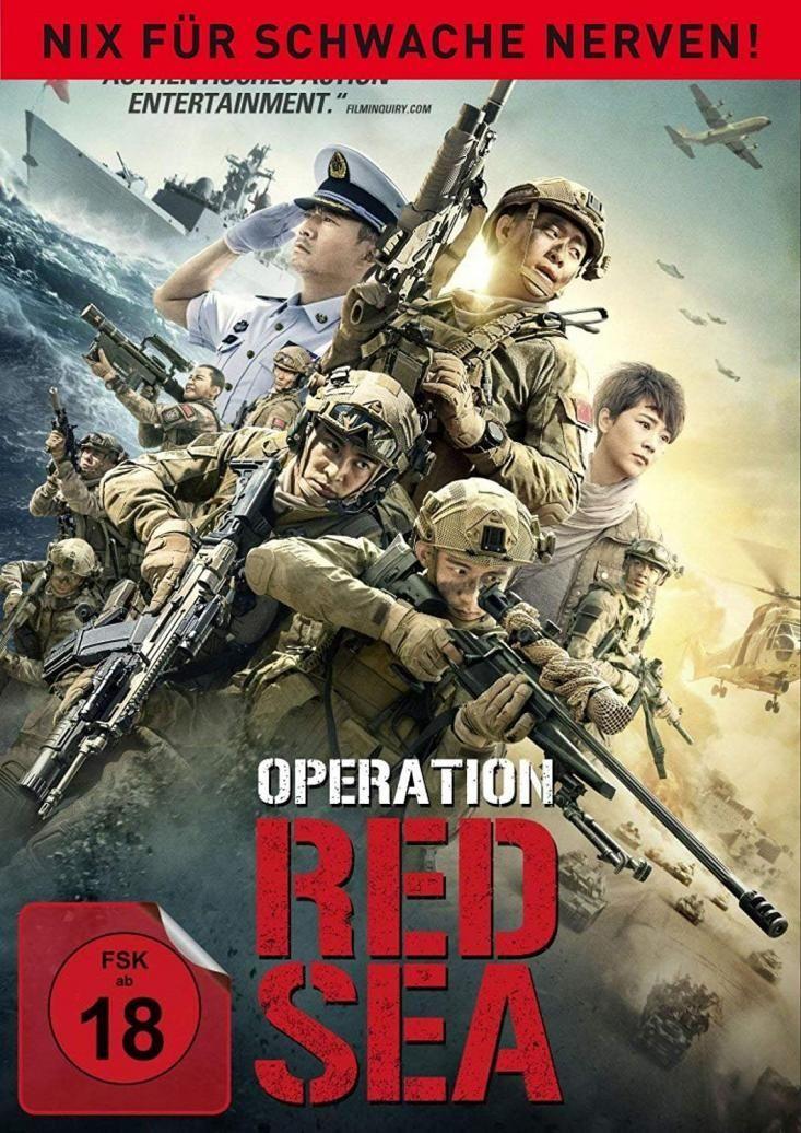Operation Red Sea (Neuauflage)