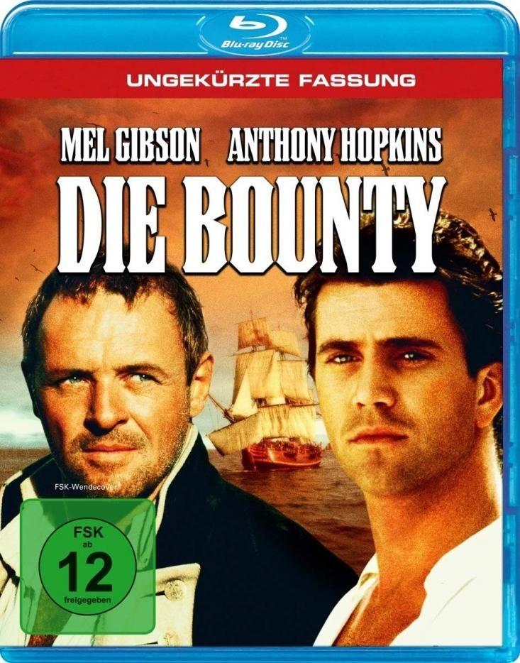 Bounty, Die (BLURAY)