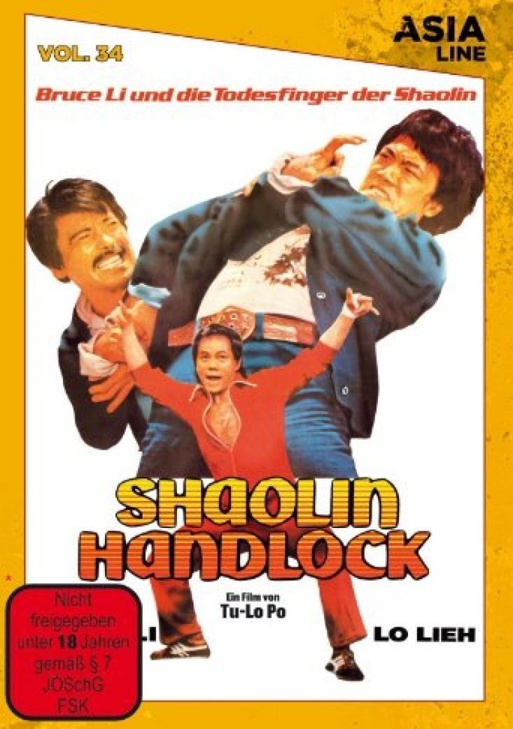 Shaolin Handlock (Lim. Edition)